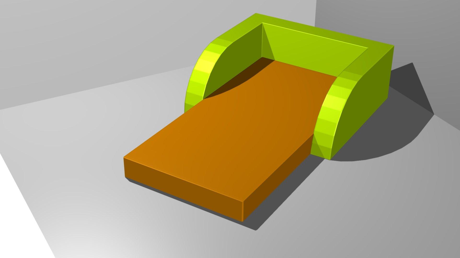 lit et matelas. Black Bedroom Furniture Sets. Home Design Ideas