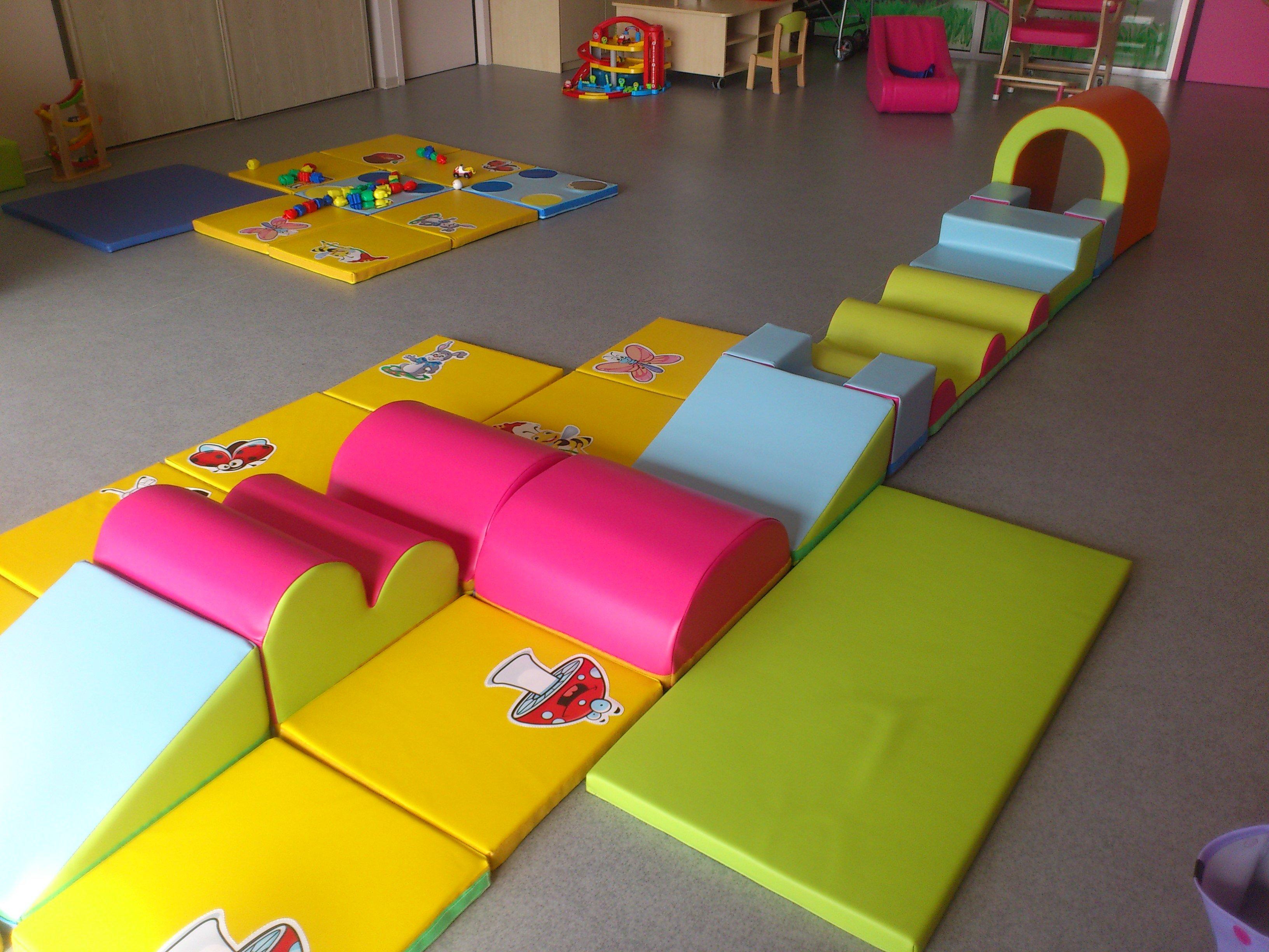 Tapis de sol 2cm 200 135 200 x 135 x 2 cm ref ta 19 - Tapis de sol pour enfant ...