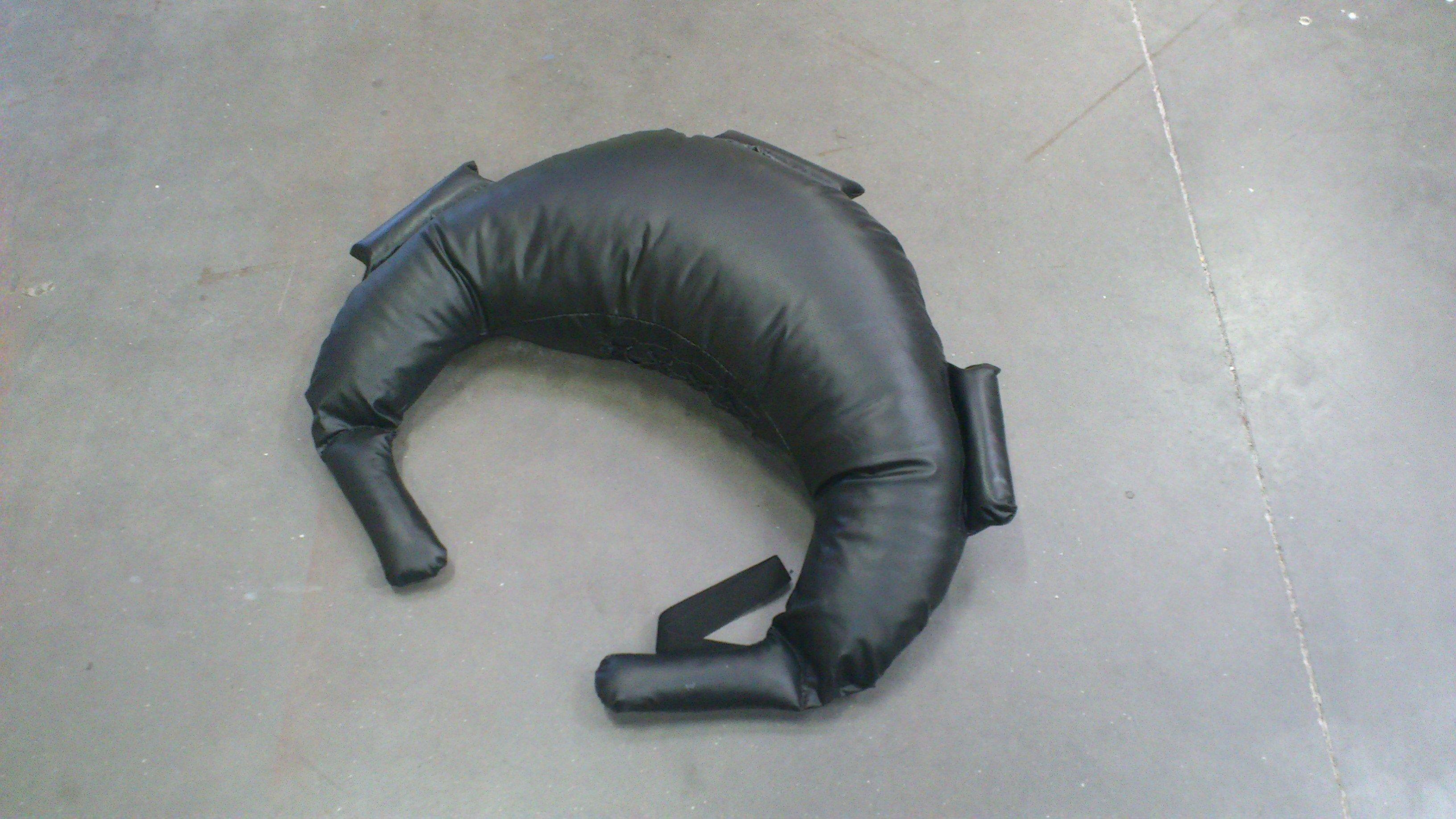 sac de musculation cuir 25 kg ref lut bb 2 9. Black Bedroom Furniture Sets. Home Design Ideas
