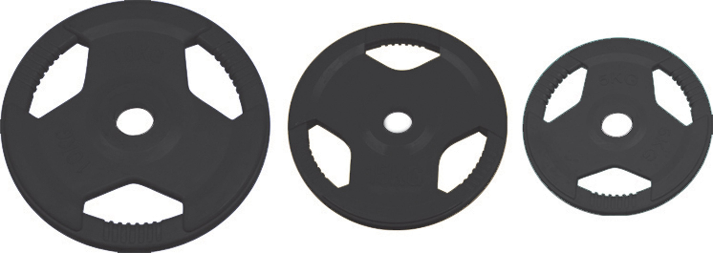 disque de musculation olympique avec poign es 5 kg ref ms. Black Bedroom Furniture Sets. Home Design Ideas